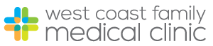 West Coast Family Medical Clinic Logo